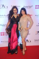 Nisha Jamwal at Knight Frank Event association with Anmol Jewellers in Mumbai on 2nd April 2016 (12)_5700c353c12d7.JPG
