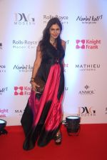 Nisha Jamwal at Knight Frank Event association with Anmol Jewellers in Mumbai on 2nd April 2016 (13)_5700c354b3a9a.JPG