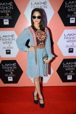 Nushrat Bharucha on Day 4 at Lakme Fashion Week 2016 on 2nd April 2016 (100)_57012fc5342e2.JPG