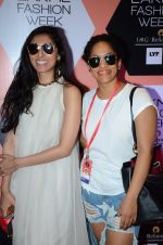 Perina Qureshi on Day 4 at Lakme Fashion Week 2016 on 2nd April 2016