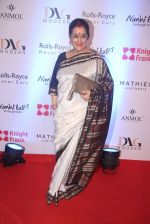 Poonam Sinha at Knight Frank Event association with Anmol Jewellers in Mumbai on 2nd April 2016