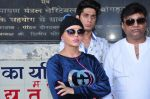 Rakhi Sawant at Pratyusha Banerjee_s funeral on 2nd April 2016 (38)_5700c2b05e921.JPG