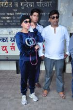 Rakhi Sawant at Pratyusha Banerjee_s funeral on 2nd April 2016 (39)_5700c2b163b5c.JPG
