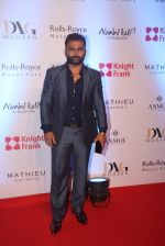 Sachiin Joshi at Knight Frank Event association with Anmol Jewellers in Mumbai on 2nd April 2016 (70)_5700c3925677f.JPG