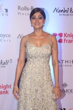 Shamita Shetty at Knight Frank Event association with Anmol Jewellers in Mumbai on 2nd April 2016
