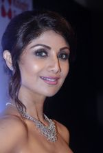 Shilpa Shetty at Knight Frank Event association with Anmol Jewellers in Mumbai on 2nd April 2016 (1)_5700c40b192ec.JPG