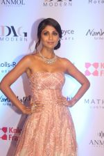Shilpa Shetty at Knight Frank Event association with Anmol Jewellers in Mumbai on 2nd April 2016 (78)_5700c41c5e4ca.JPG