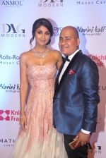 Shilpa Shetty at Knight Frank Event association with Anmol Jewellers in Mumbai on 2nd April 2016 (89)_5700c43c83edf.JPG