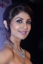 Shilpa Shetty at Knight Frank Event association with Anmol Jewellers in Mumbai on 2nd April 2016