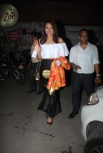 Sonakshi Sinha snapped leaving a club at Lower Parel on 2nd April 2016 (11)_5700c2412c4c8.JPG