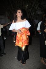 Sonakshi Sinha snapped leaving a club at Lower Parel on 2nd April 2016 (7)_5700c23bade12.JPG