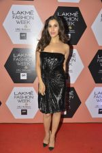 Sophie Chaudhary on Day 4 at Lakme Fashion Week 2016 on 2nd April 2016 (27)_57013094aed44.JPG