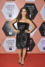 Sophie Chaudhary on Day 4 at Lakme Fashion Week 2016 on 2nd April 2016 (28)_5701309620ba7.JPG