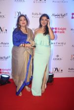 Tina Ahuja at Knight Frank Event association with Anmol Jewellers in Mumbai on 2nd April 2016 (25)_5700c417a73cf.JPG