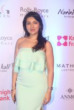 Tina Ahuja at Knight Frank Event association with Anmol Jewellers in Mumbai on 2nd April 2016