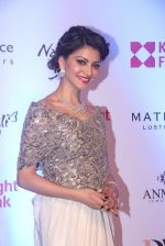 Urvashi Rautela at Knight Frank Event association with Anmol Jewellers in Mumbai on 2nd April 2016