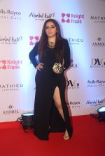 at Knight Frank Event association with Anmol Jewellers in Mumbai on 2nd April 2016