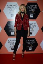 on Day 4 at Lakme Fashion Week 2016 on 2nd April 2016