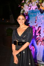 Alia Bhatt at Kapoor n Sons success bash on 3rd April 2016