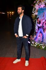 Fawad Khan at Kapoor n Sons success bash on 3rd April 2016