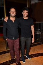Punit Malhotra at Kapoor n Sons success bash on 3rd April 2016