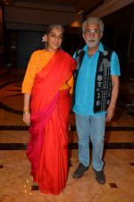 Ratna Pathak Shah, Naseeruddin Shah at Kapoor n Sons success bash on 3rd April 2016 (67)_570249e53f63a.JPG