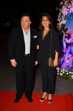 Rishi Kapoor, Neetu Singh at Kapoor n Sons success bash on 3rd April 2016 (25)_57024a0a7c807.JPG