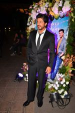 Shahrukh Khan at Kapoor n Sons success bash on 3rd April 2016
