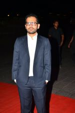 Shakun Batra at Kapoor n Sons success bash on 3rd April 2016