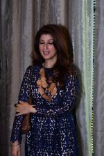 Twinkle Khanna at fujifilm 3m early detection of breast cancer event on 3rd April 2016 (1)_5702435cc128a.JPG