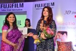 Twinkle Khanna at fujifilm 3m early detection of breast cancer event on 3rd April 2016 (12)_570243712bc39.JPG