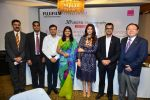 Twinkle Khanna at fujifilm 3m early detection of breast cancer event on 3rd April 2016