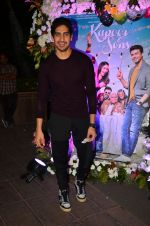 at Kapoor n Sons success bash on 3rd April 2016