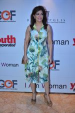Bina Aziz at the _I Am Woman_ women empowerment award on 5th April 2016 (21)_5704f0999d586.JPG