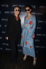 Kalki Koechlin at the launch of _Jimmy Choo_ Eyewear on 5th April 2016