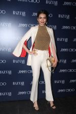 Karishma Tanna at the launch of _Jimmy Choo_ Eyewear on 5th April 2016