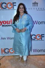 Kiran Bawa at the _I Am Woman_ women empowerment award on 5th April 2016 (35)_5704f0a9a2148.JPG