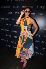 Lauren Gottlieb at the launch of _Jimmy Choo_ Eyewear on 5th April 2016
