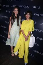 Sayani Gupta at the launch of _Jimmy Choo_ Eyewear on 5th April 2016