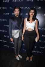 Sonali Raut at the launch of _Jimmy Choo_ Eyewear on 5th April 2016