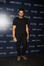 Zulfi Syed at the launch of _Jimmy Choo_ Eyewear on 5th April 2016