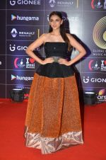 Aditi Rao Hydari at GIMA Awards 2016 on 6th April 2016
