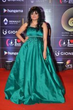 Aditi Singh Sharma at GIMA Awards 2016 on 6th April 2016