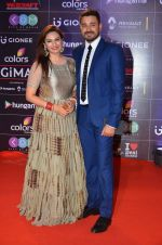 Akriti Kakkar at GIMA Awards 2016 on 6th April 2016 (196)_57063e4115d62.JPG