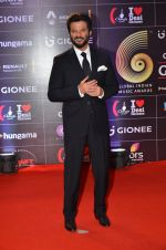 Anil Kapoor at GIMA Awards 2016 on 6th April 2016