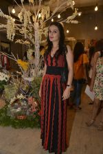 Anu Dewan at Gateway school art show in Mumbai on 6th April 2016 (33)_57062efe4eb25.JPG