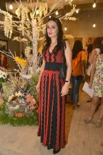 Anu Dewan at Gateway school art show in Mumbai on 6th April 2016 (34)_57062f00e425c.JPG