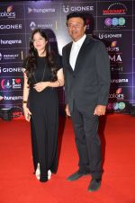 Anu Malik at GIMA Awards 2016 on 6th April 2016