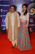 Anup Jalota at GIMA Awards 2016 on 6th April 2016