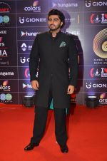 Arjun Kapoor at GIMA Awards 2016 on 6th April 2016